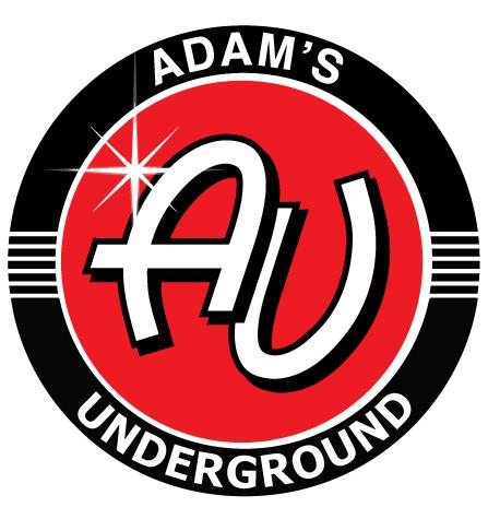 Adam's Underground