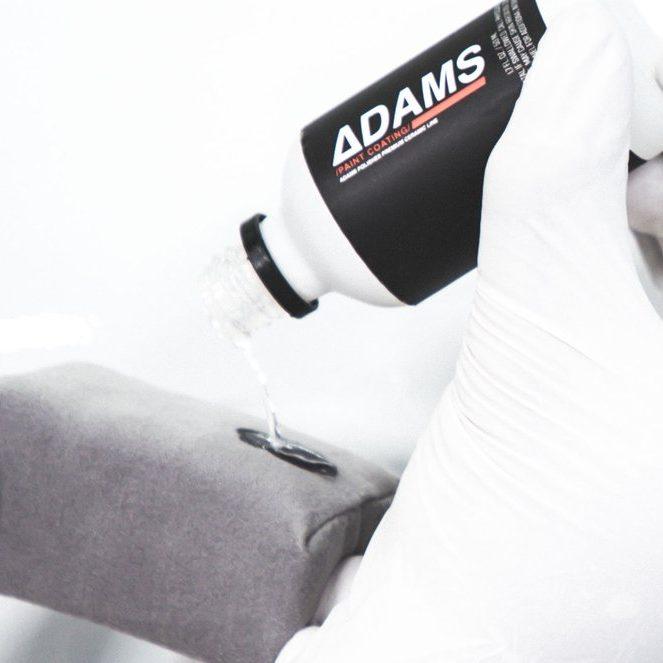 adam's polishes ceramic coating